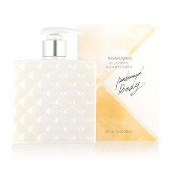 TonyMoly Perfumed Body Grace Cream Shower - Крем для душа парфюмированный