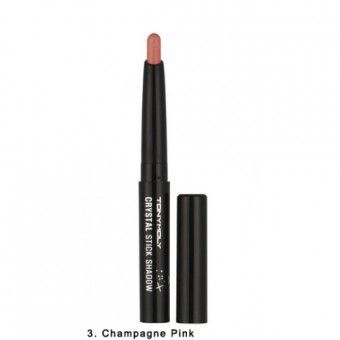 TonyMoly Crystal Stick Shadow 03 - Тени-стик