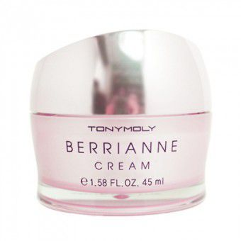 TonyMoly Berrianne Cream - Крем для лица с экстрактом клюквы