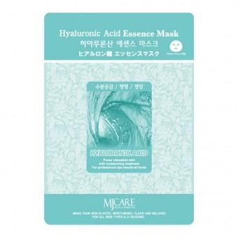 Mijin Hyaluronic Acid Essence Mask - Маска увлажняющая