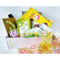 Beauty box - Коробочка красоты