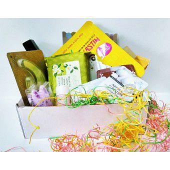 Secret Key Beauty box - Коробочка красоты