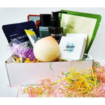 TonyMoly Beauty Box by TonyMolyStore