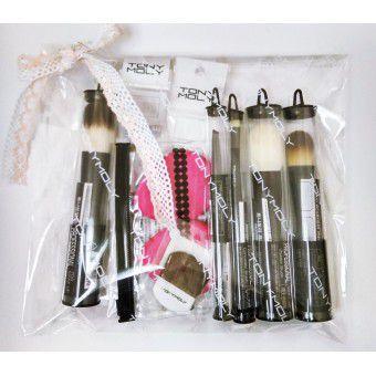 TonyMoly Professional Make Up Set - Набор кистей для макияжа
