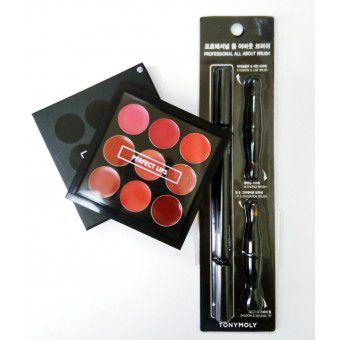 TonyMoly Perfect Lips Set - Набор для макияжа губ