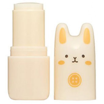 "TonyMoly Pocket Bunny Perfume Bar 01Bebe Bunny - Духи-стик ""кролик"""