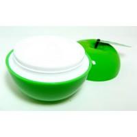 Appletox Smooth Massage Peeling Cream - Массажный крем-пилинг с яблочным пектином