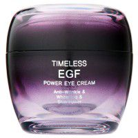 Timeless Egf Power Eye Cream - Антивозрастной крем-люкс для кожи вокруг глаз