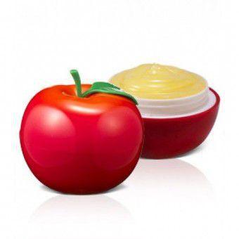 TonyMoly Red Appletox Honey Cream - Питательный крем с яблоком и медом