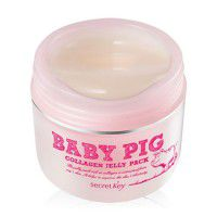 Baby Pig Collagen Jelly Pack - Маска для лица