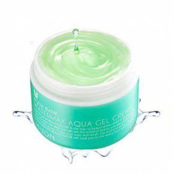 Watermax Aqua Gel Cream - Увлажняющий крем