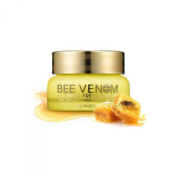 Mizon Bee Venom Calming Fresh Cream - Крем для лица