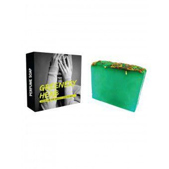 Marchen Soap Greenery Herb - Парфюмированное мыло