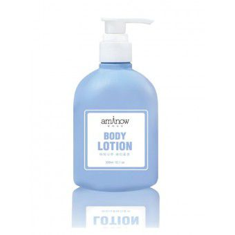 Aminow Body Lotion - Ультра увлажняющий крем-лосьон для тела с комплексом аминокислот