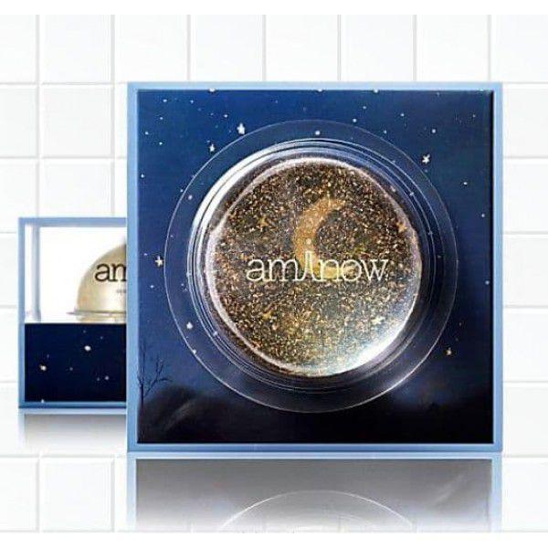 Купить со скидкой 24К Aminow Dew Soap Gold Edition - Ультра увлажняющее мыло для лица с комплексом аминокислот и золот