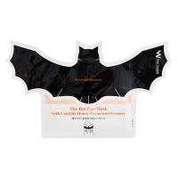 The Bat Eye Mask with Centella Honey Fermented Essence (single) - Антивозрастная маска для лица с ферментированной медовой эссенцией и экстрактом Центеллы