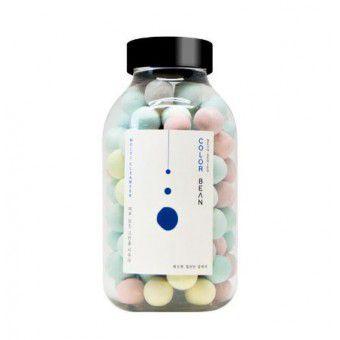 Marchen Color Bean - Мультифункциональное мыло в форме шариков