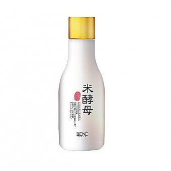Beneskin Mihyomo Treatment Essence - Укрепляющая, питающая, повышающая эластичность кожи сыворотка на основе ферментированного экстракта Галактомиса