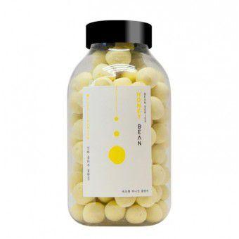 Marchen Honey Bean - Глубоко питающие, увлажняющие, восстанавливающие и очищающие шарики