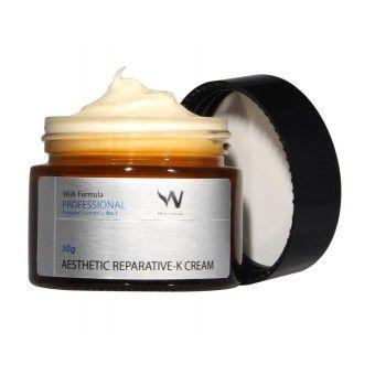 Wish Formula Reparative- K Cream - Восстанавливающий, ускоряющий регенерацию кожи крем для лица