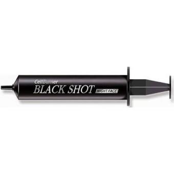 Cell Burner Black Shot (Night Face) - Крем для лица и шеи