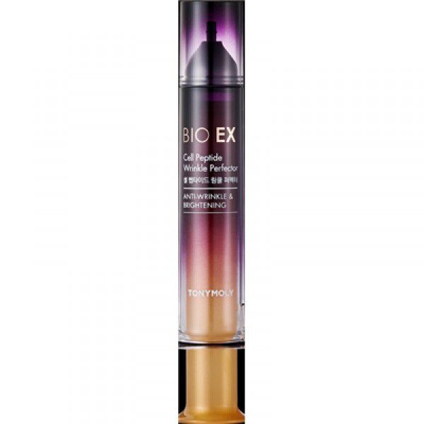 Bio EX Cell Peptide Wrinkle Perfector - Филлер для лица