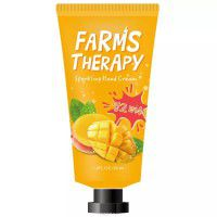 "Farms Therapy Sparkling Hand Cream (Mango) - Крем для рук ""Манго"""