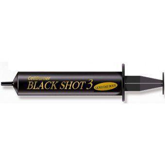 Cell Burner Black Shot (Gold Day Body) - Крем для сжигания жира