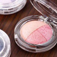 Party Lover Triple Dome Eye Shadow 13 Pink Venus - Тени тройные