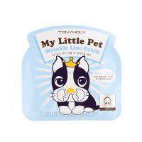 My Little Pet Wrinkle Line Patch - Патчи для носогубной области от морщин