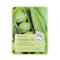 Pureness 100 Placenta Mask Sheet - Маска плацентарная