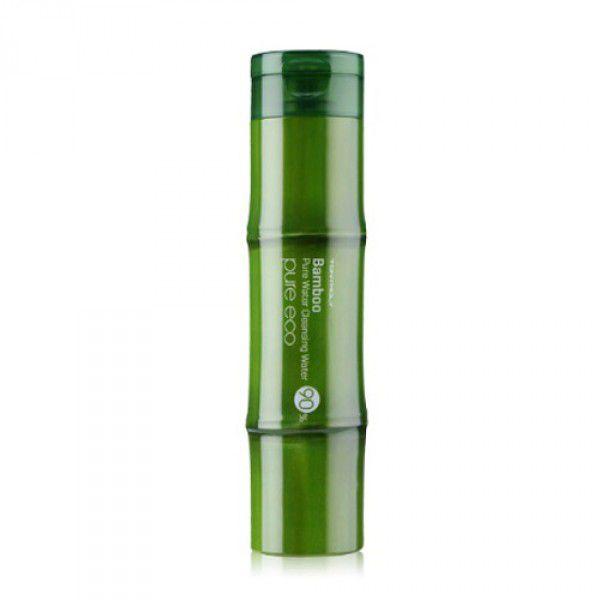 Купить со скидкой Pure Eco Bamboo Pure Water Cleansing Water - Очищающая вода с экстрактом бамбука