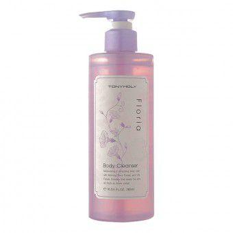 TonyMoly Floria Body Cleanser - Очищающий увлажняющий гель для тела