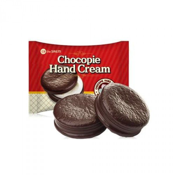 The Saem Chocopie Hand Cream Cookies & Cream - Крем для рук