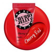 Chubby Jelly Tint Pack Cherry Red - Тинт - тату