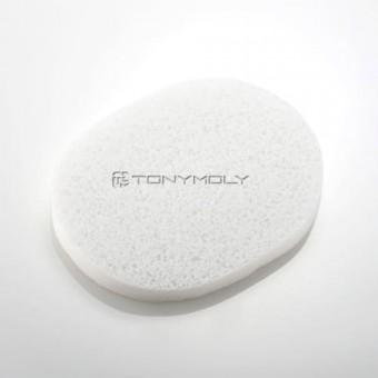 TonyMoly Cleansing Sponge - Спонж очищающий