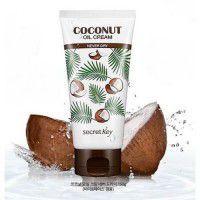 Coconut Oil Cream Never Dry - Питательный крем