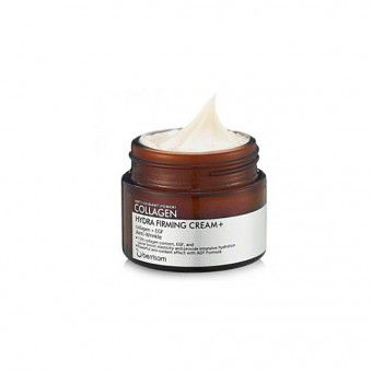 Berrisom Collagen Hydra Firming Cream+ - Крем с коллагеном