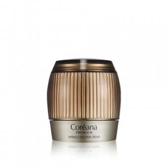 Coreana Premium Wrinkle Solution Cream - Крем против морщин