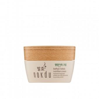Balhyo Nokdu Nutrition Cream - Питательный крем