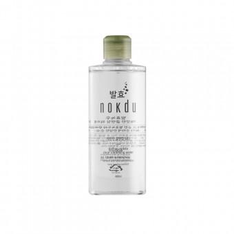 Balhyo Nokdu Clear Cleansing Water - Очищающая вода для снятия макияжа