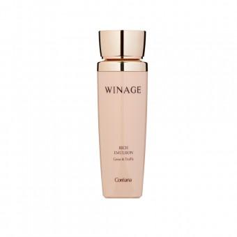 Winage Rich Emulsion - Увлажняющая эмульсия