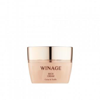 Winage Rich Cream - Питательный крем