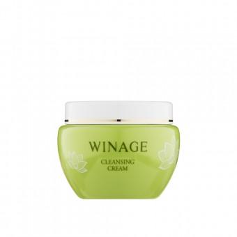 Winage Cleansing Cream - Очищающий крем