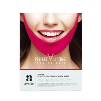 Avajar Perfect V Lifting Premium Mask - Лифтинговая маска