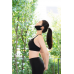 Avajar Perfect V Lifting Premium Woman Black Mask - Женская лифтинговая маска
