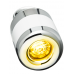 Avajar Yellow LED Whitening Cream (Special PKG) -Депигментирующий увлажняющий крем с аппликатором