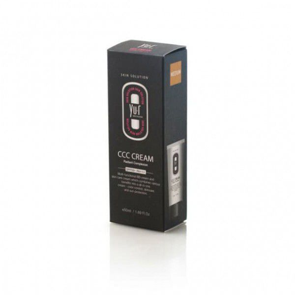 CCC Cream (Medium) - Корректирующий крем
