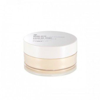 The Face Shop Mineral Cover Powder #V201 - Финишная рассыпчатая пудра