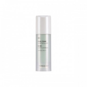 The Face Shop Face Tone Controller SPF30 PA++ #02 For Sallow And Dull skin - Корректор база под макияж